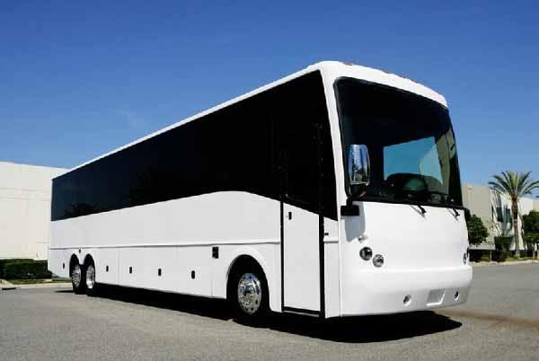 40 Passenger  party bus mcallen