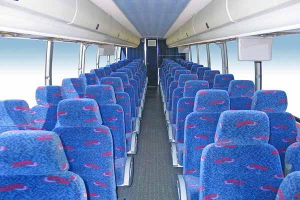 50 passenger Party bus mcallen